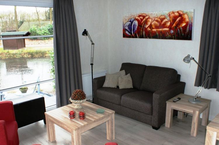 Holiday homeNetherlands - Overijssel: Residence De Eese 16  [4]
