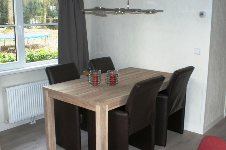 Holiday homeNetherlands - Overijssel: Residence De Eese 16  [7]