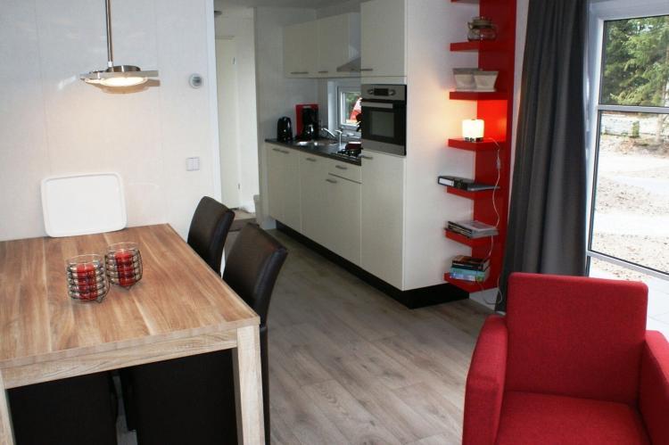 Holiday homeNetherlands - Overijssel: Residence De Eese 16  [9]