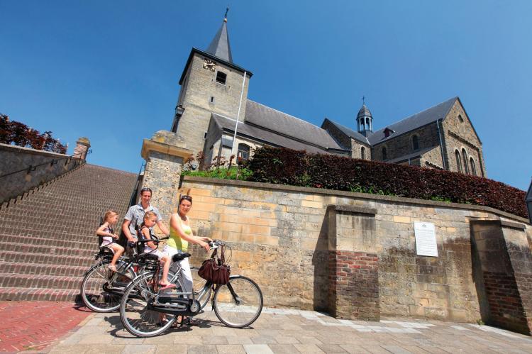 Holiday homeNetherlands - Limburg: Bungalowpark Schin op Geul 3  [30]