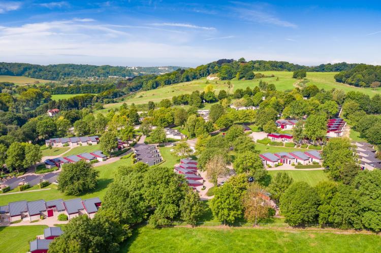 Holiday homeNetherlands - Limburg: Bungalowpark Schin op Geul 3  [20]