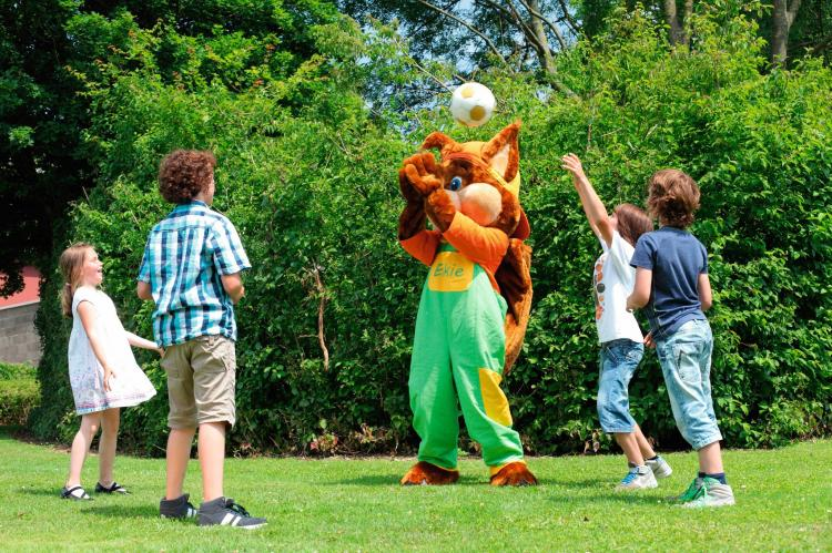 Holiday homeNetherlands - Limburg: Bungalowpark Schin op Geul 3  [15]