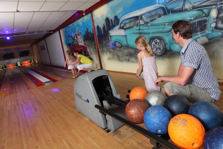 Holiday homeNetherlands - Limburg: Bungalowpark Schin op Geul 3  [25]