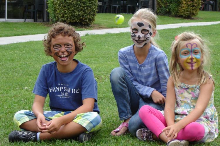 Holiday homeNetherlands - Limburg: Bungalowpark Schin op Geul 3  [11]
