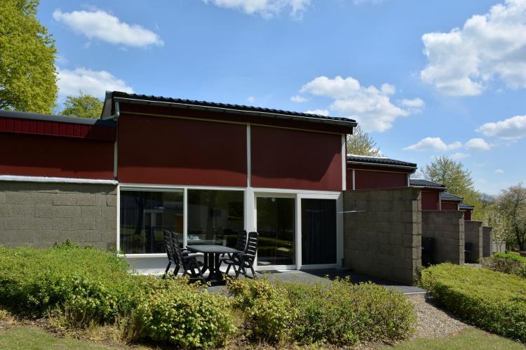 Holiday homeNetherlands - Limburg: Bungalowpark Schin op Geul 3  [1]