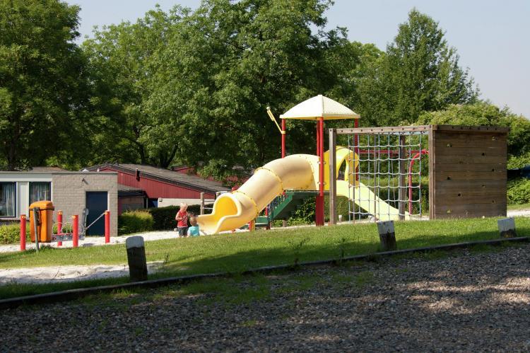 Holiday homeNetherlands - Limburg: Bungalowpark Schin op Geul 3  [14]