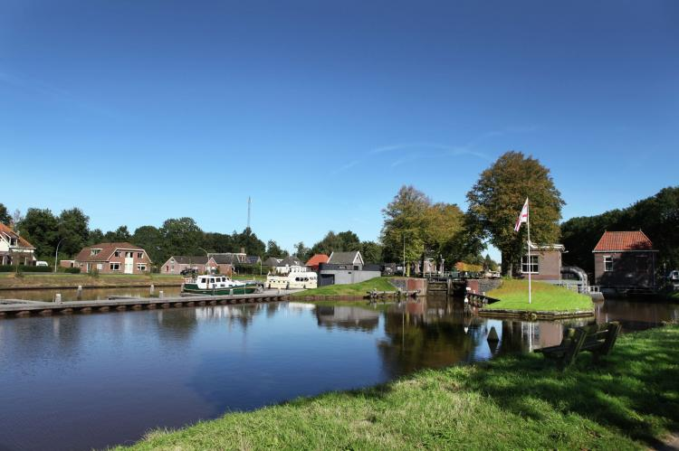 VakantiehuisNederland - Drenthe: Kantonniershuisje  [36]