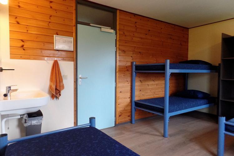 VakantiehuisNederland - Zeeland: Recreatiepark Klaverweide 4  [16]