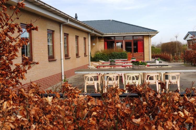 VakantiehuisNederland - Zeeland: Recreatiepark Klaverweide 4  [22]