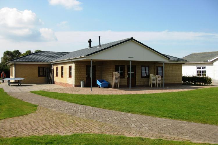 VakantiehuisNederland - Zeeland: Recreatiepark Klaverweide 4  [1]