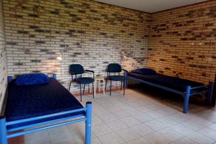 VakantiehuisNederland - Zeeland: Recreatiepark Klaverweide 4  [15]
