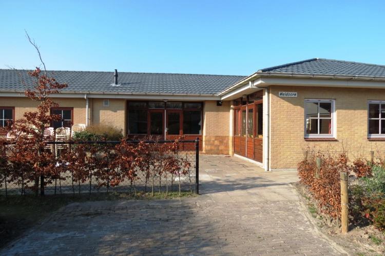 VakantiehuisNederland - Zeeland: Recreatiepark Klaverweide 4  [5]
