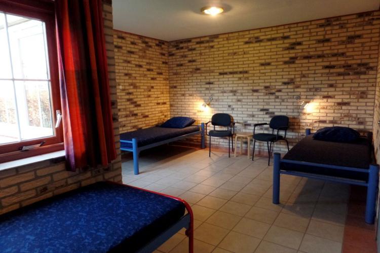 VakantiehuisNederland - Zeeland: Recreatiepark Klaverweide 4  [14]