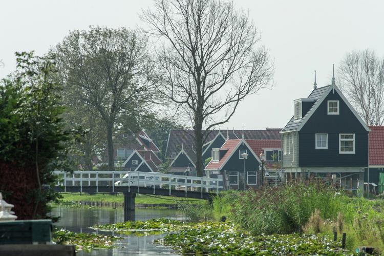 Holiday homeNetherlands - Noord-Holland: Resort de Rijp 11  [16]