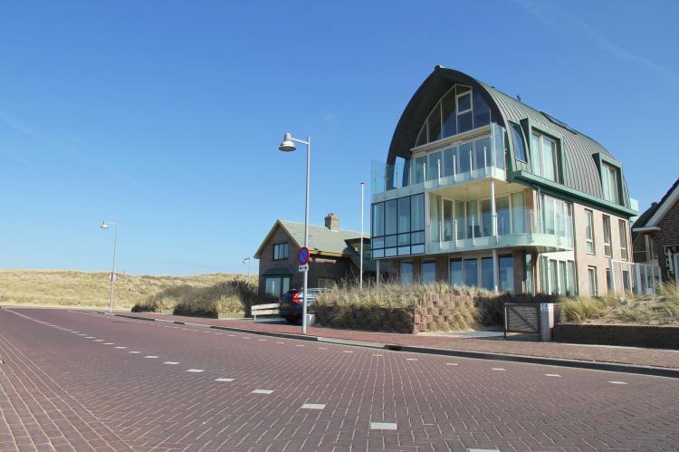 Holiday homeNetherlands - Noord-Holland: De ZeeParel Sea Crab  [20]