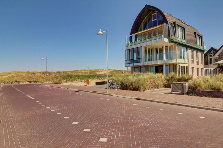 VakantiehuisNederland - Noord-Holland: De ZeeParel Sea Crab  [3]