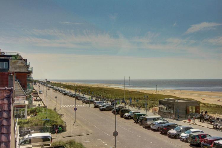 VakantiehuisNederland - Noord-Holland: De ZeeParel Sea Crab  [27]