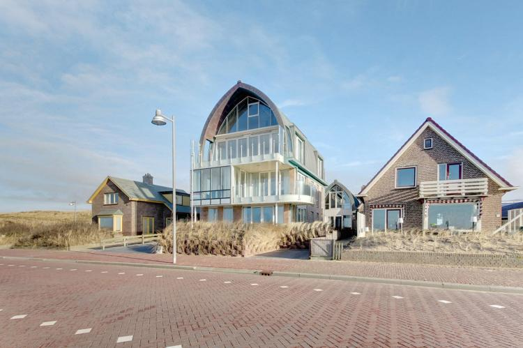 Holiday homeNetherlands - Noord-Holland: De ZeeParel Sea Crab  [1]