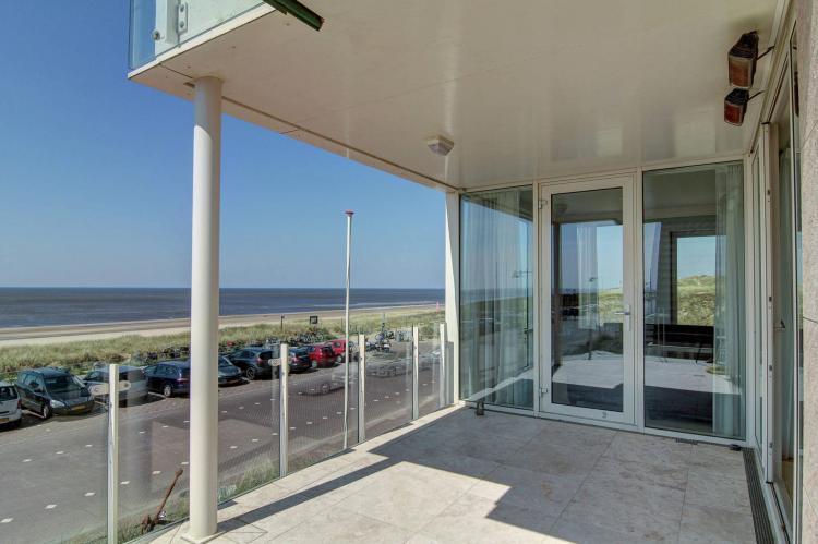 VakantiehuisNederland - Noord-Holland: De ZeeParel Sea Crab  [25]