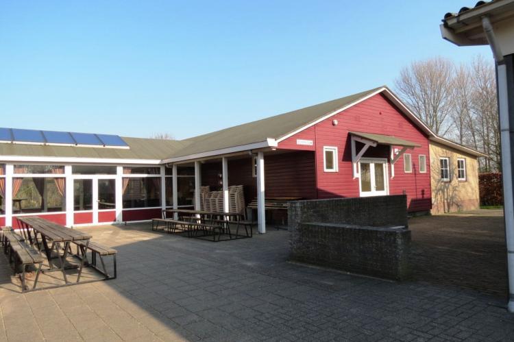 VakantiehuisNederland - Zeeland: Recreatiepark Klaverweide 5  [14]