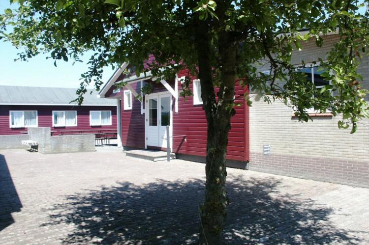 VakantiehuisNederland - Zeeland: Recreatiepark Klaverweide 5  [15]