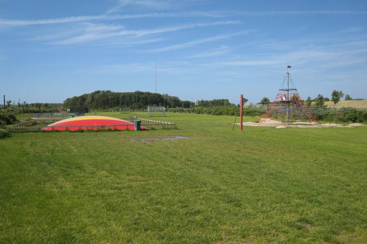 VakantiehuisNederland - Zeeland: Recreatiepark Klaverweide 5  [16]