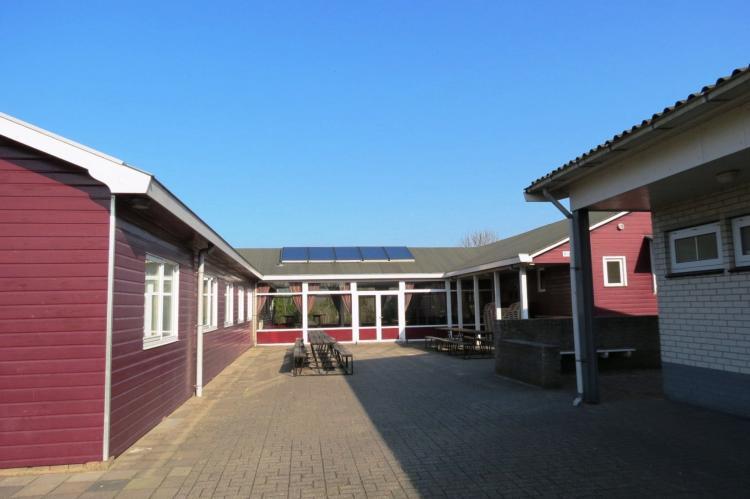 VakantiehuisNederland - Zeeland: Recreatiepark Klaverweide 5  [3]