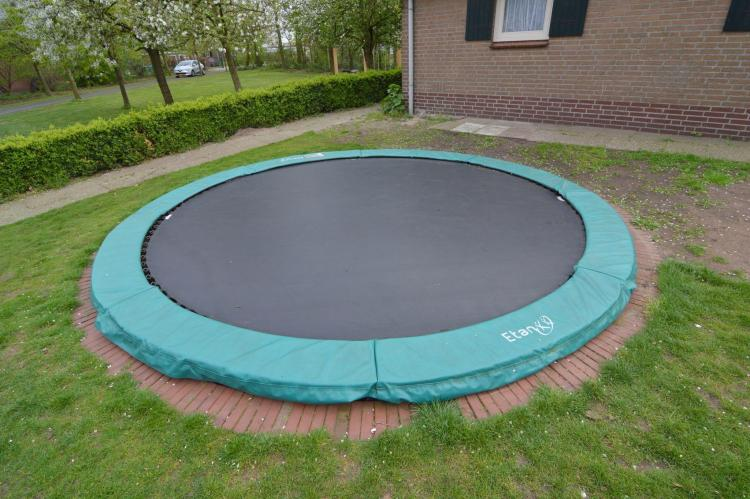 Holiday homeNetherlands - Noord-Brabant: Paradiso  [34]