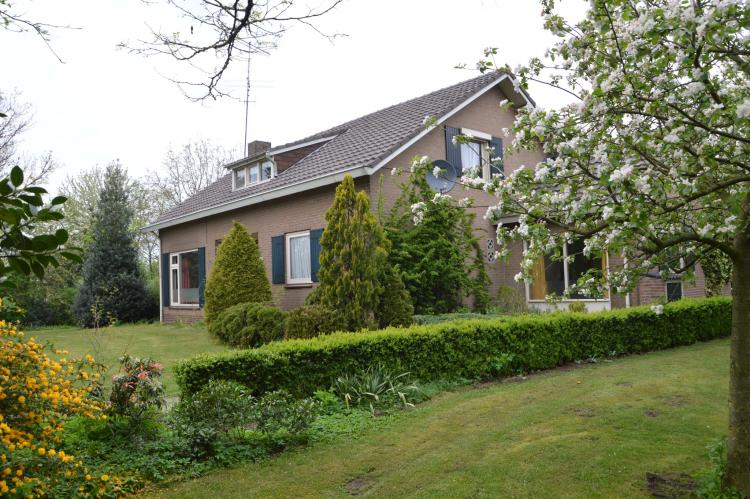 Holiday homeNetherlands - Noord-Brabant: Paradiso  [3]