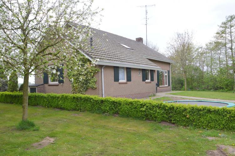 Holiday homeNetherlands - Noord-Brabant: Paradiso  [4]