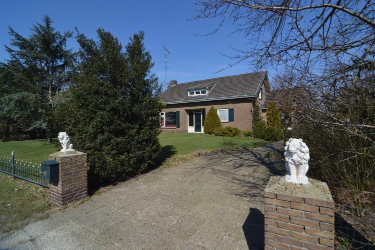 VakantiehuisNederland - Noord-Brabant: Paradiso  [6]
