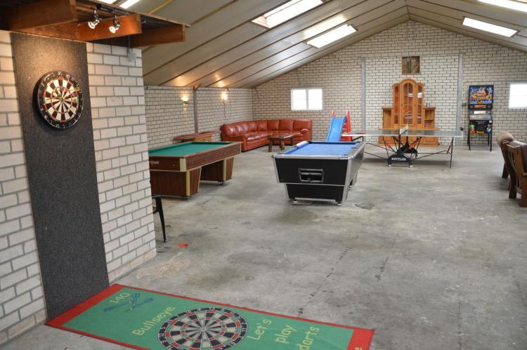 VakantiehuisNederland - Noord-Brabant: Paradiso  [30]