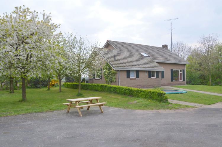 VakantiehuisNederland - Noord-Brabant: Paradiso  [1]