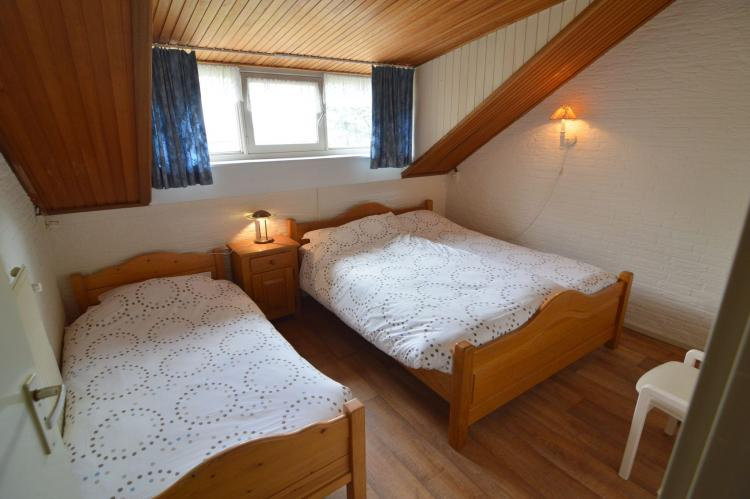 Holiday homeNetherlands - Noord-Brabant: Paradiso  [20]