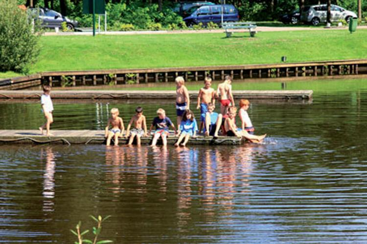 VakantiehuisNederland - Drenthe: Hunzepark 2  [20]