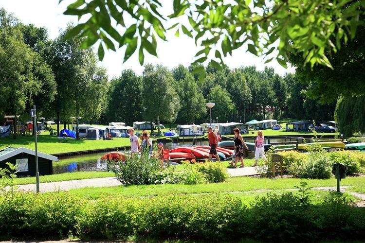 VakantiehuisNederland - Drenthe: Hunzepark 2  [16]
