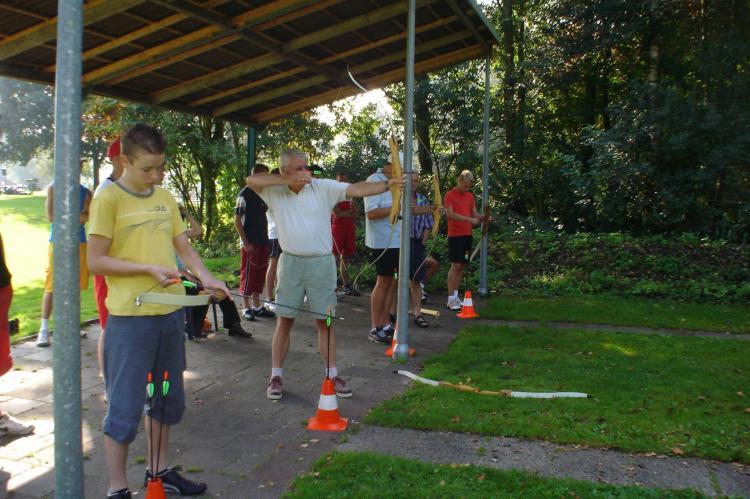 VakantiehuisNederland - Drenthe: Hunzepark 2  [10]