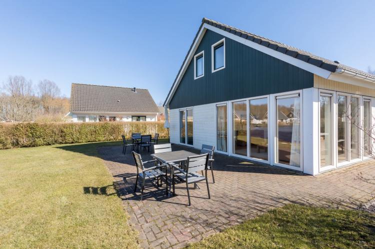 VakantiehuisNederland - Drenthe: Hunzepark 2  [9]