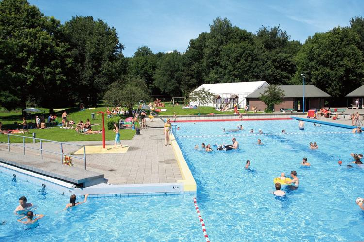 VakantiehuisNederland - Drenthe: Hunzepark 2  [21]