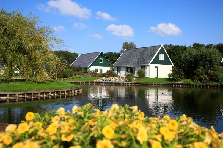 VakantiehuisNederland - Drenthe: Hunzepark 2  [1]