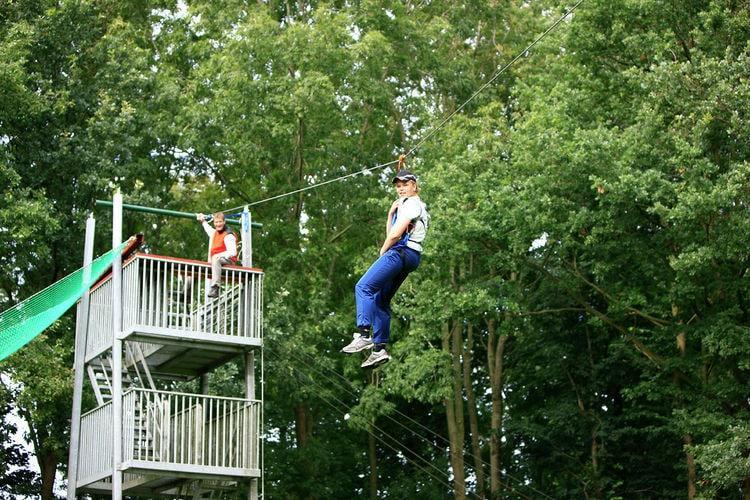 VakantiehuisNederland - Drenthe: Hunzepark 2  [18]