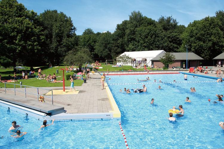 Holiday homeNetherlands - Drenthe: Hunzepark 9  [18]