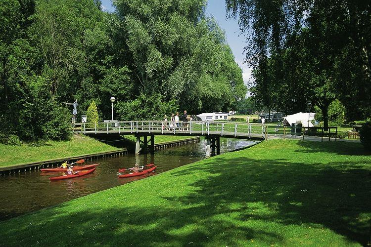 Holiday homeNetherlands - Drenthe: Hunzepark 9  [22]