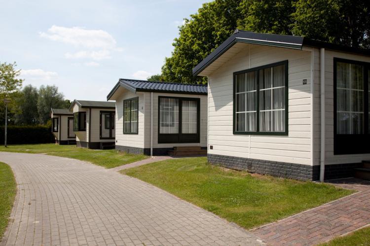 Holiday homeNetherlands - Drenthe: Hunzepark 9  [1]