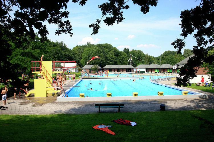 Holiday homeNetherlands - Drenthe: Hunzepark 9  [12]