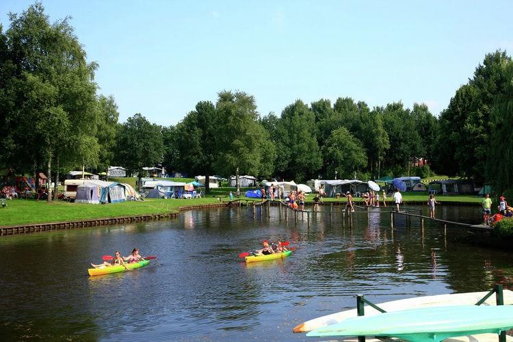 Holiday homeNetherlands - Drenthe: Hunzepark 9  [13]