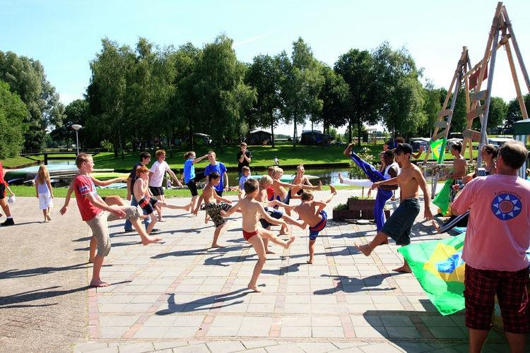 Holiday homeNetherlands - Drenthe: Hunzepark 9  [14]