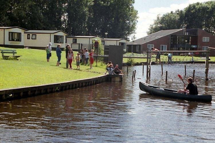 Holiday homeNetherlands - Drenthe: Hunzepark 9  [10]