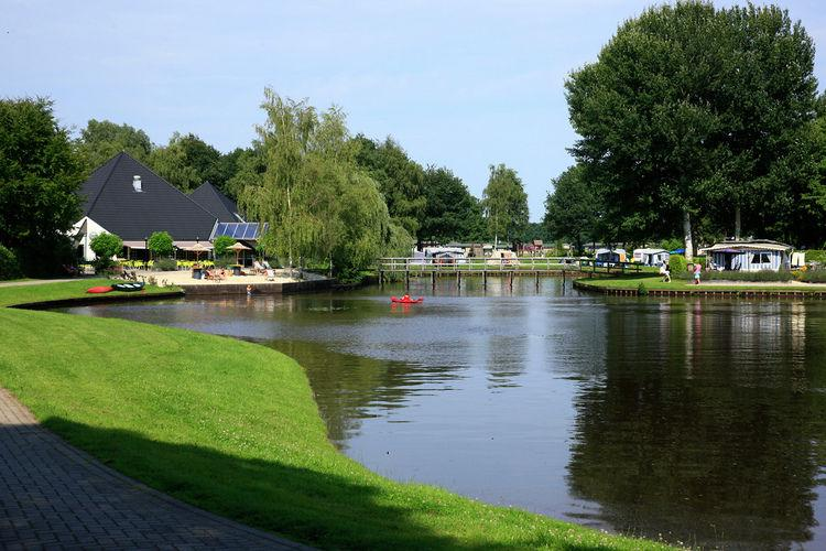 Holiday homeNetherlands - Drenthe: Hunzepark 1  [12]