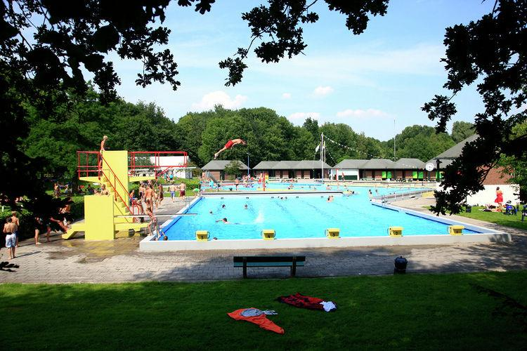 Holiday homeNetherlands - Drenthe: Hunzepark 1  [3]